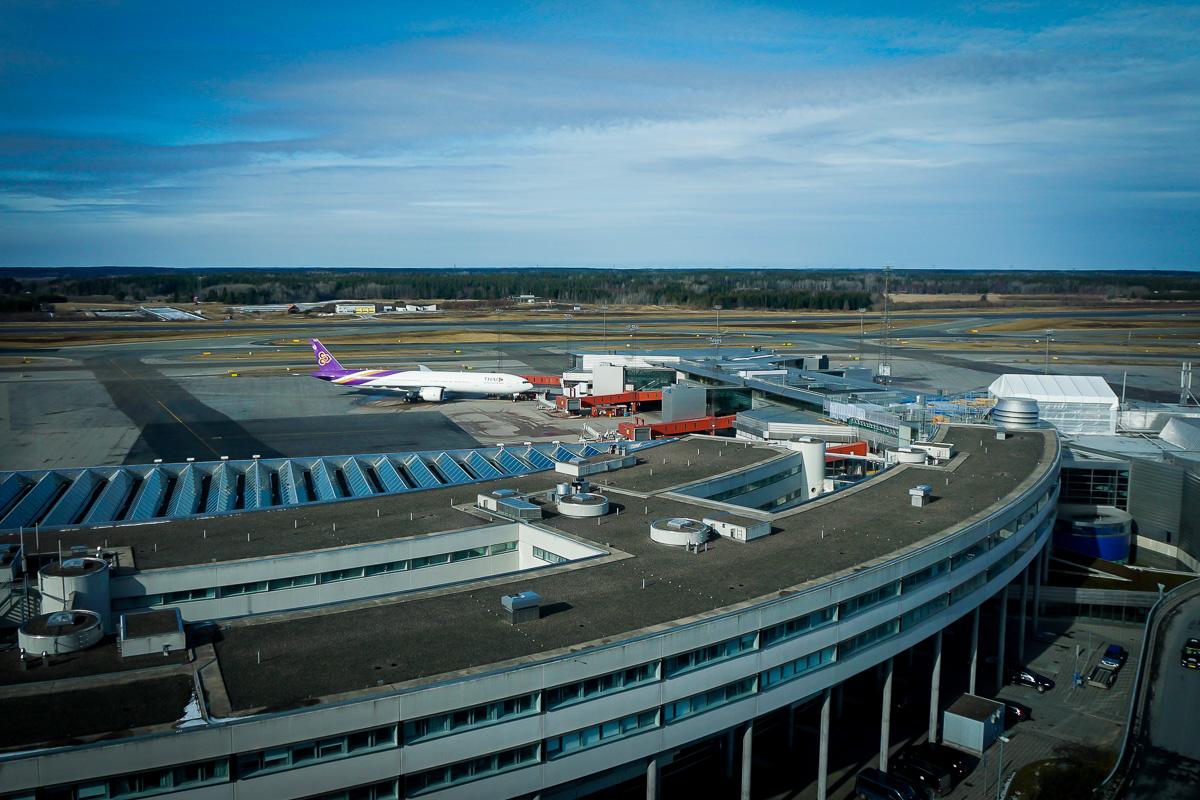 Hotell Clarion Arlanda-1