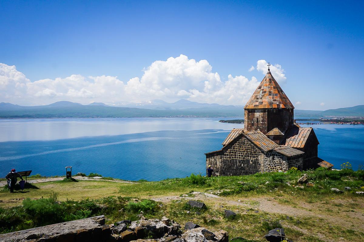 armenien-sevanavank