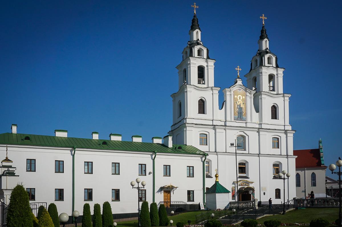 minsk-vitryssland