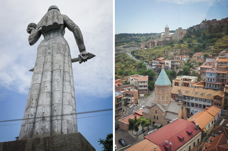 tbilisi-georgien