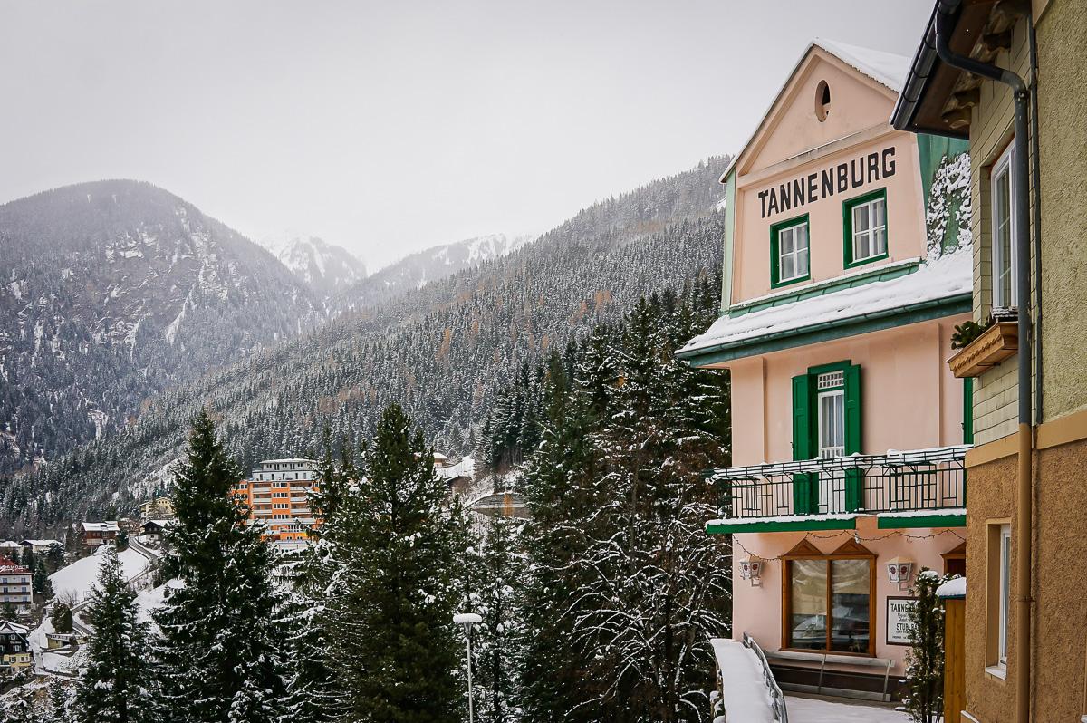 osterrike-bad-gastein-austria