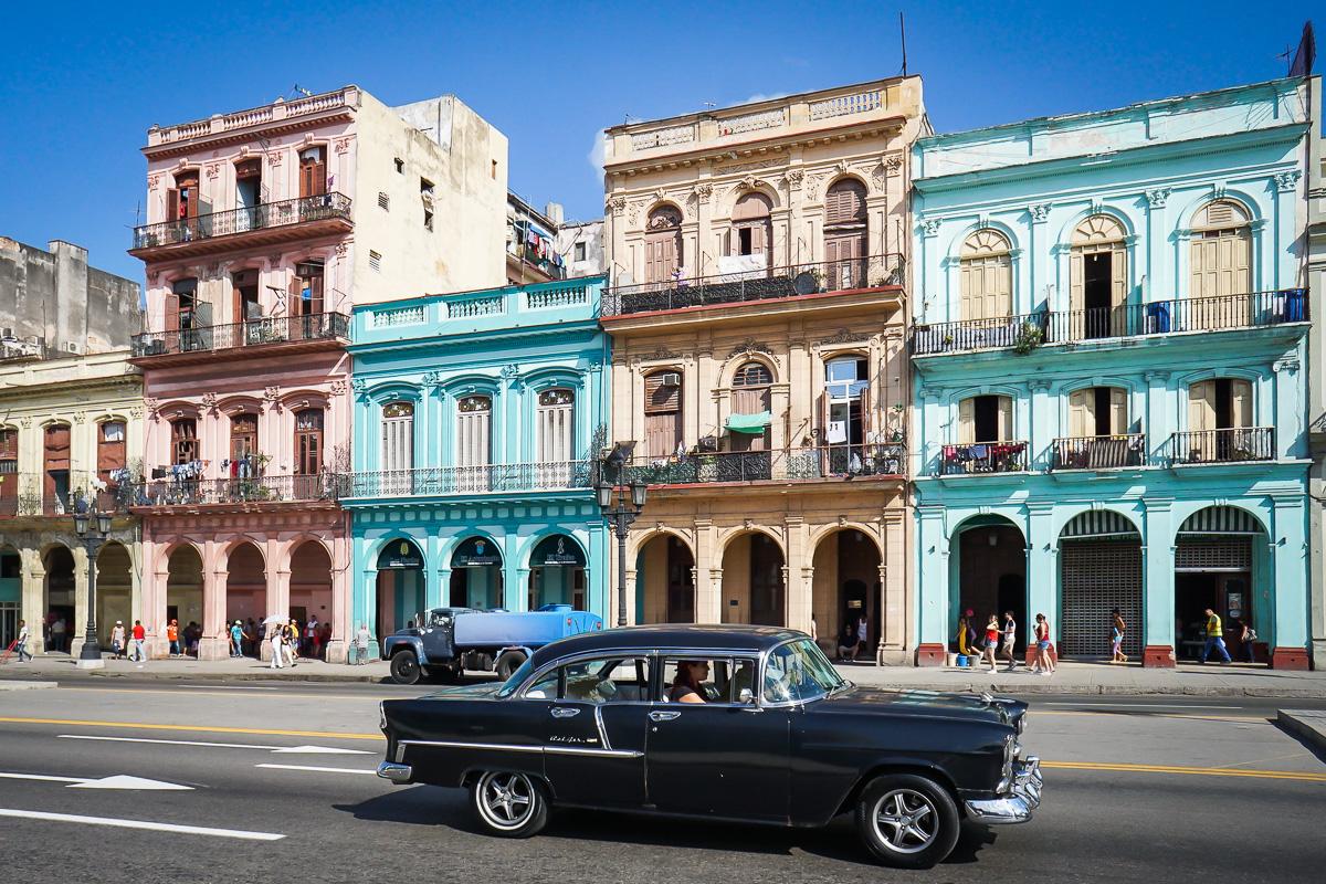 Havanna!
