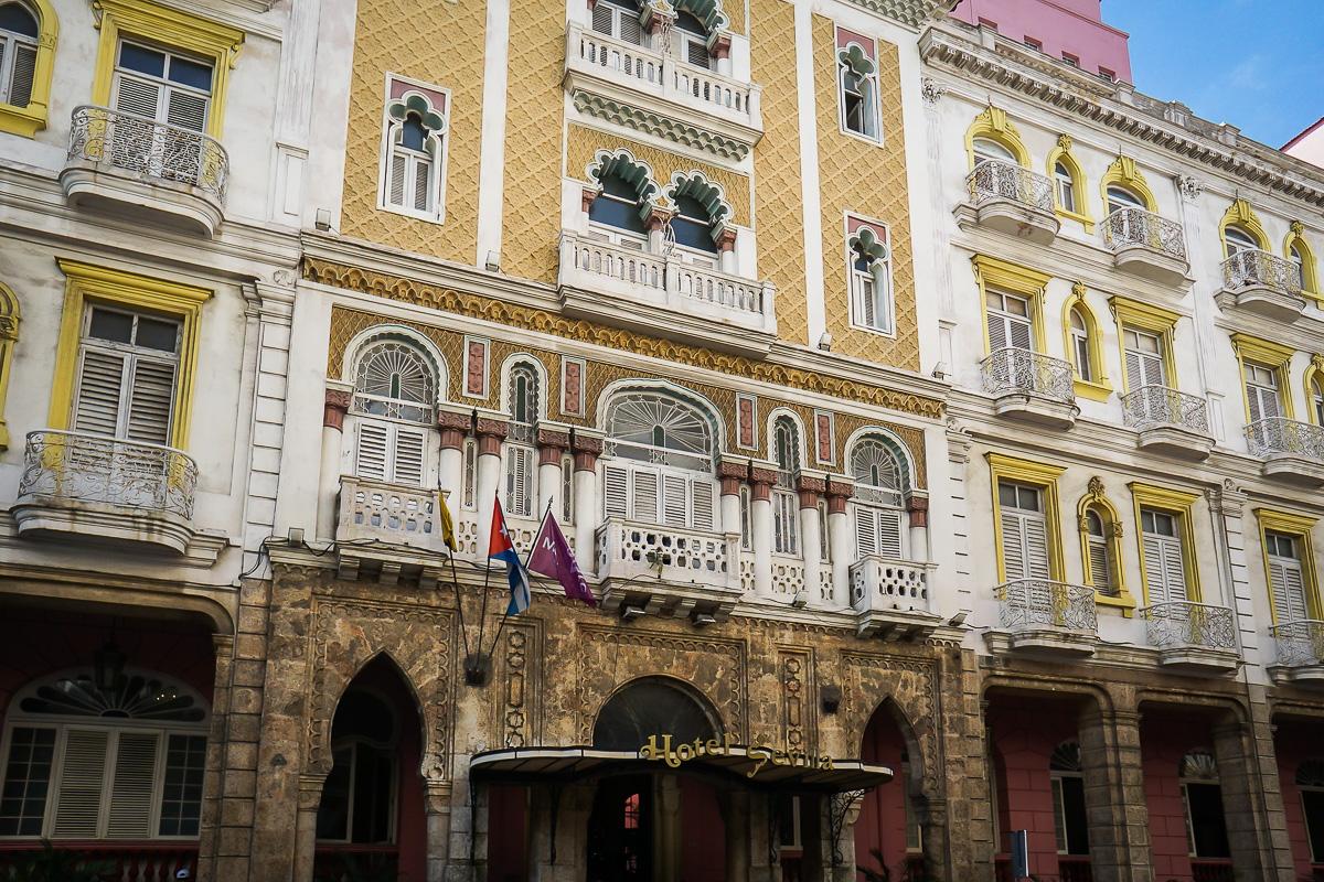 havanna-cuba-hotel-sevilla