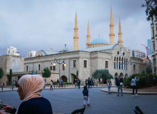 libanon-beirut-downtown