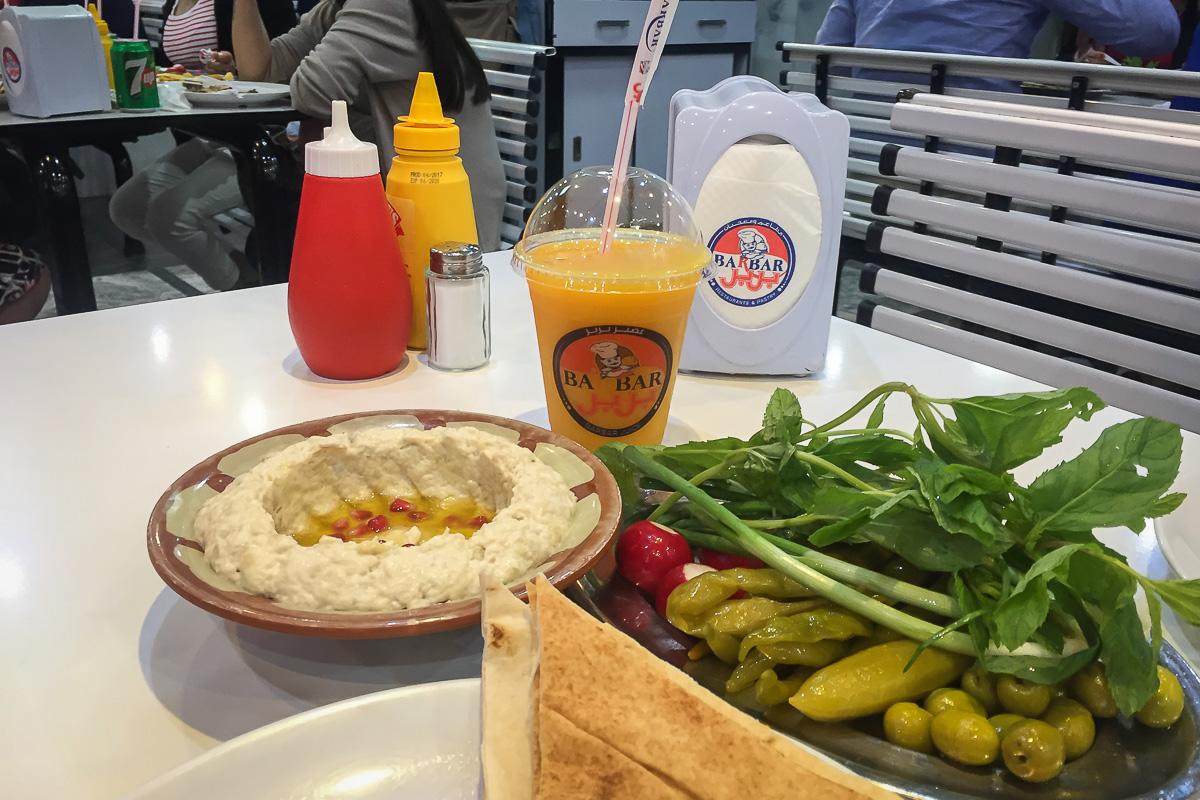 libanon-beirut-restaurang-barbar