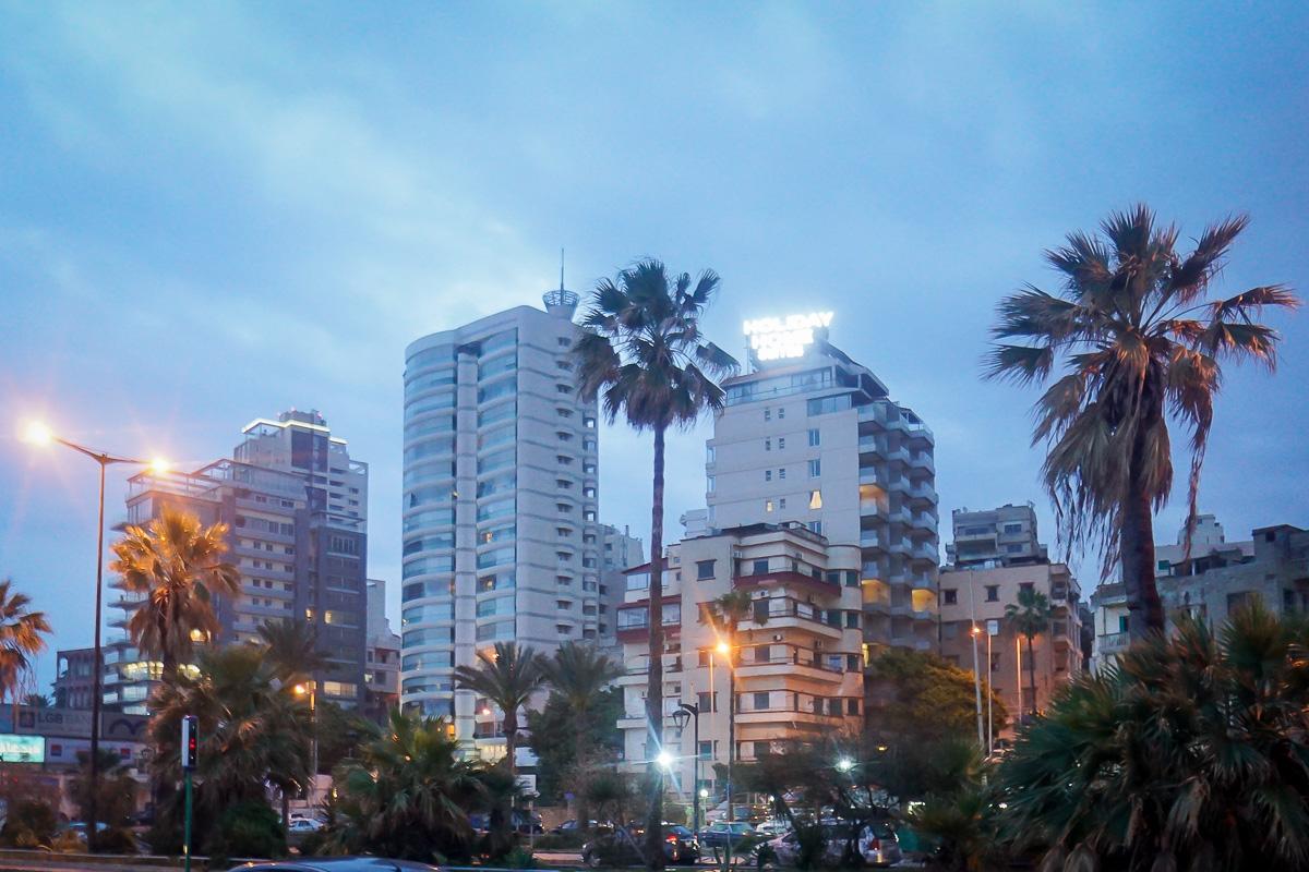 libanon-beirut-corniche