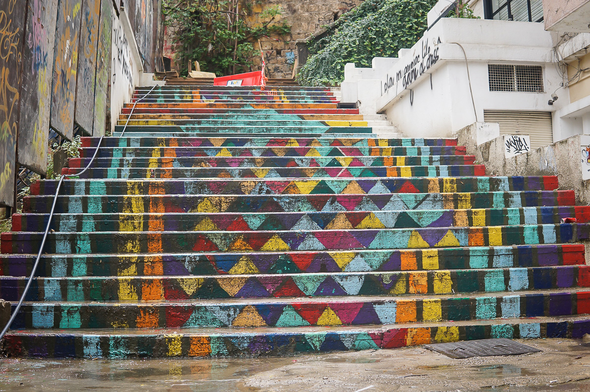 libanon-beirut-mar-mikhael