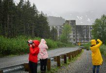 Alaska Whittier