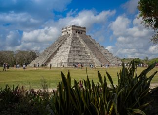 mexiko-chichen-itza