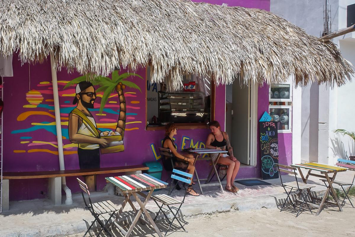 mexiko isla holbox bonanza
