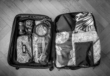 packa litet-3 handbagage