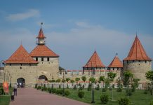 moldavien transnistrien