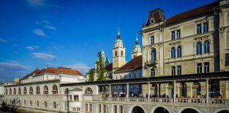 slovenien ljubljana