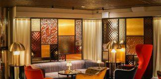 Brunch på hotell Rival i Stockholm