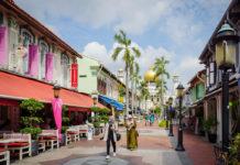 singapore kampong glam