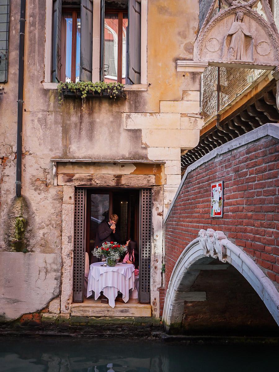 italien venedig