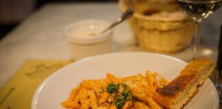 italien florens restauranger