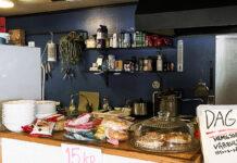 sverige kristanstad tradarn gatukok